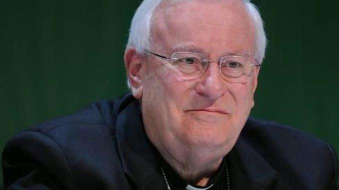 Covid, Cardinale Gualtiero Bassetti, condizioni peggiorate, è ricoverato in ospedale