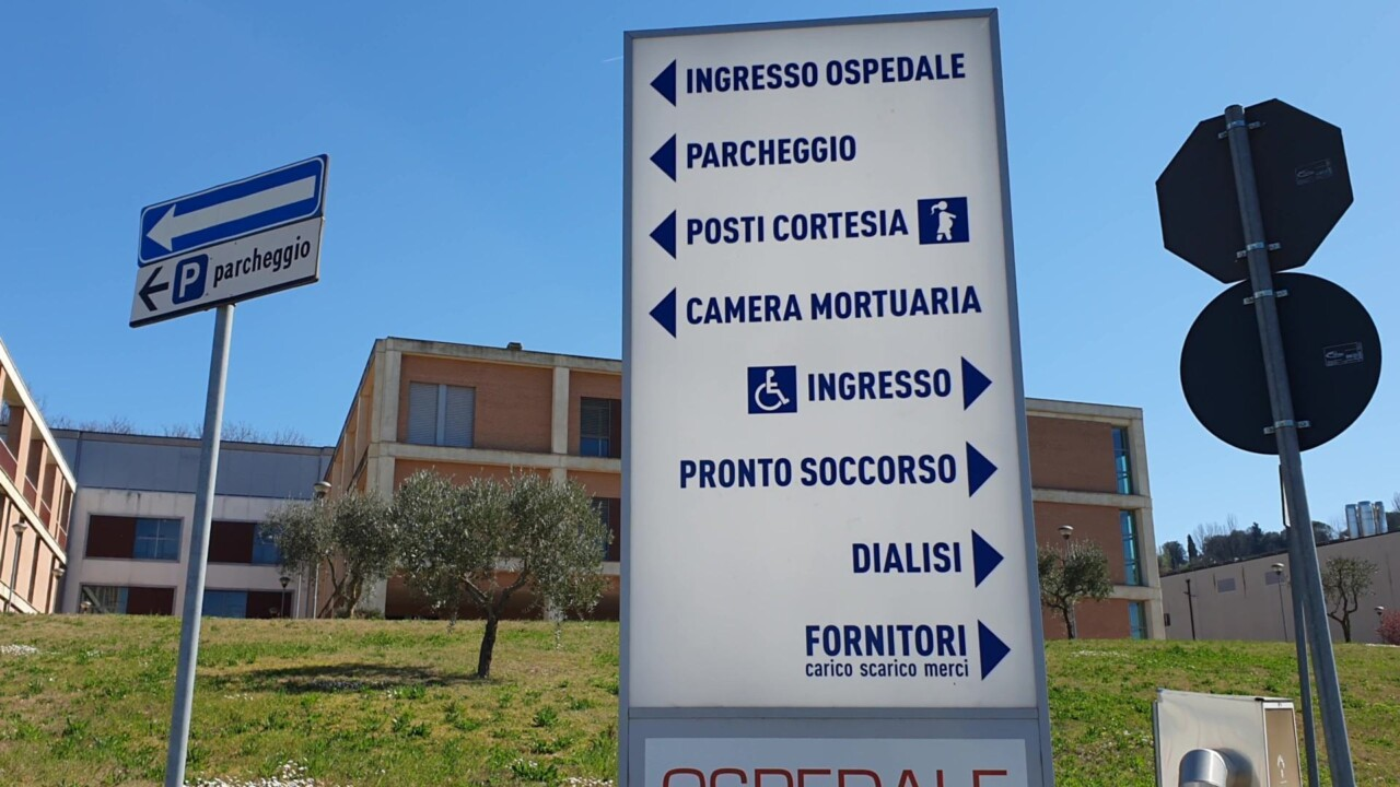 Ospedale Media Valle del Tevere sta seguendo il cronoprogamma, ma…