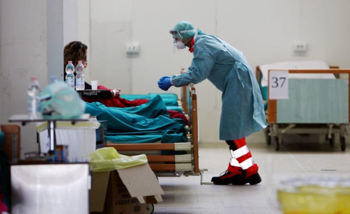 Coronavirus Italia, solo oggi oltre 1400 guariti, contagi in calo