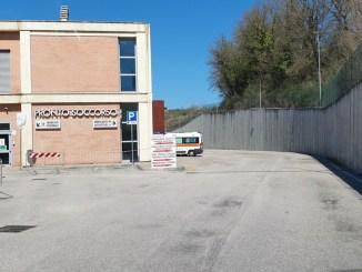 Chiuso il pronto soccorso dell'ospedale di Pantalla, ora è Covid Hospital