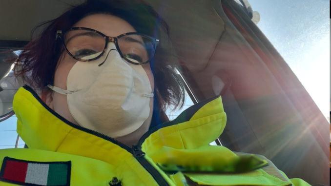 Pandemia da coronavirus, l'attività del volontariato, dai primi giorni ad oggi