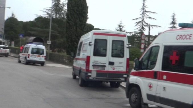 Coronavirus, calano positivi in Umbria sono 884 aumentano i guariti