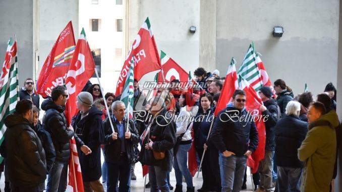 Rinnovata la cassa integrazione a lavoratori ex Tagina