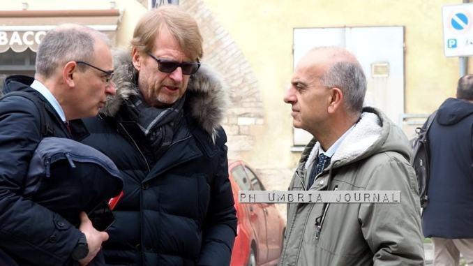 Chiusa inchiesta procura di Perugia sui concorsi sanità Umbria