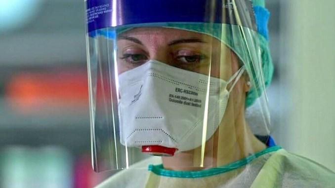 Coronavirus, in Umbria il 31 maggio tutti negativi i tamponi effettuati