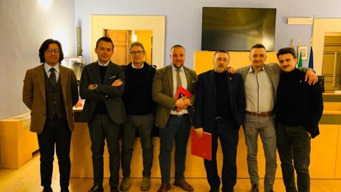 Lega Spoleto, nuovo impatto economico positivo per l'edilizia