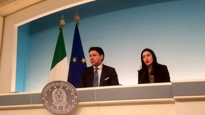 Scuole chiuse, arriva la conferma dal ministro Azzolina, da domani fino al 15 marzo