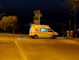Covid 19 uccide un uomo di Città di Castello, era ricoverato dal 27 marzo