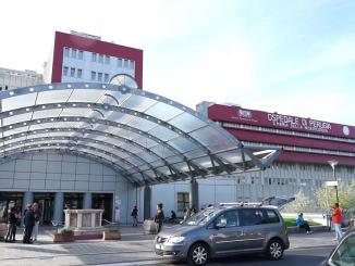 """Ospedale di Perugia, pronti 24 posti letto """"bianchi"""" per pazienti no-covid"""
