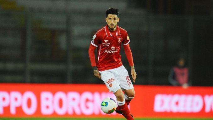 Perugia perde con il Benevento, ancora sconfitta, classifica preoccupante