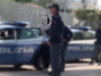 Arrestato giovane straniero, dai domiciliari al carcere il passo è breve