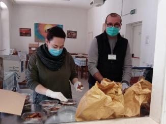 Coronavirus, la Cei stanzia 10 milioni di euro 8X1000 a supporto delle Caritas diocesane