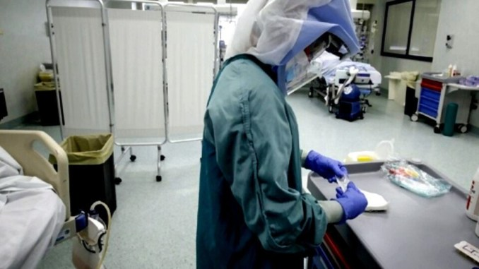 Coronavirus uccide un 78enne, era in ospedale dal 28 marzo