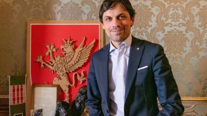 Forza Italia-Umbria, sostegno del Coordinamento Regionale
