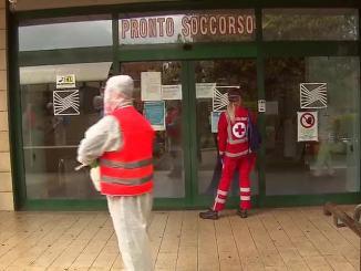 Nella città di Terni si registrano cinque nuovi casi positivi al coronavirus