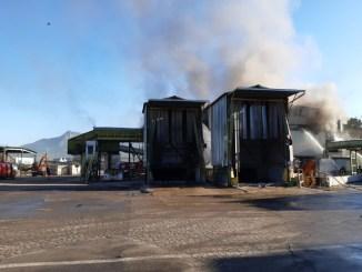 """Incendio inceneritore Asm, U.Di.Con.: """"Servono chiarimenti immediati"""""""
