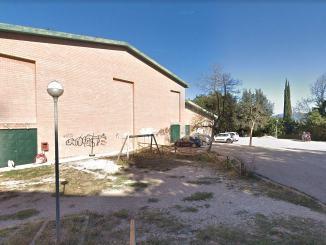 Senza fissa dimora, è sbagliato utilizzare Palestra Sant'Erminio a Perugia