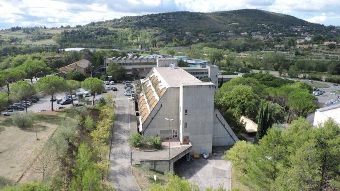 Alla Residenza San Martino di Perugia eseguiti 216 tamponi: tutti negativi