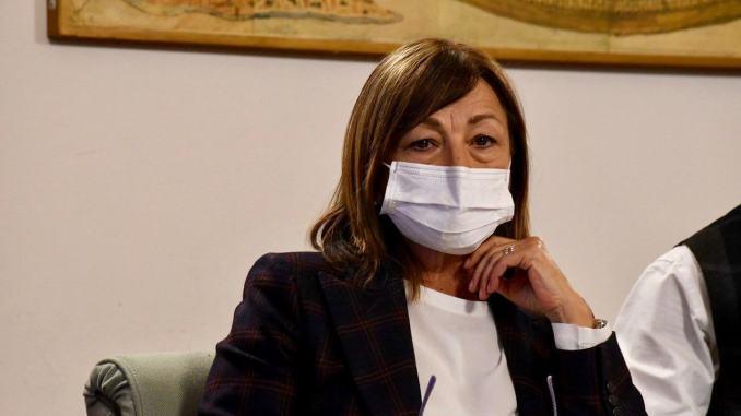 """Aborto farmacologico, Tesei a Speranza: """"Bene rivalutare la norma con un approccio scientifico"""""""