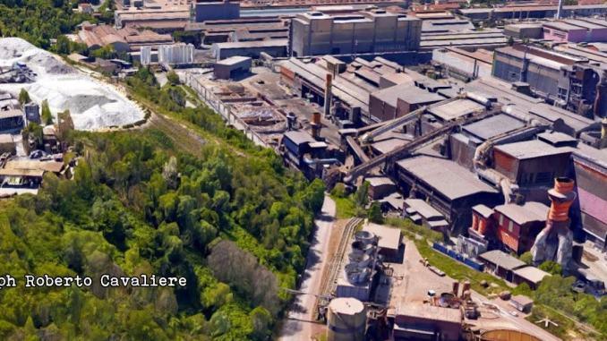 Terni, il Pd sulla siderurgia, presto un documento e un tavolo nazionale