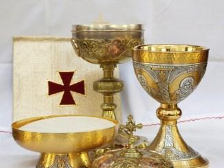 Santa Messa, dal 18 maggio 2020 celebrazioni con il popolo