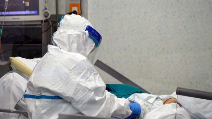 Esce dalla terapia intensiva il paziente affetto da covid, i dati del 30 luglio