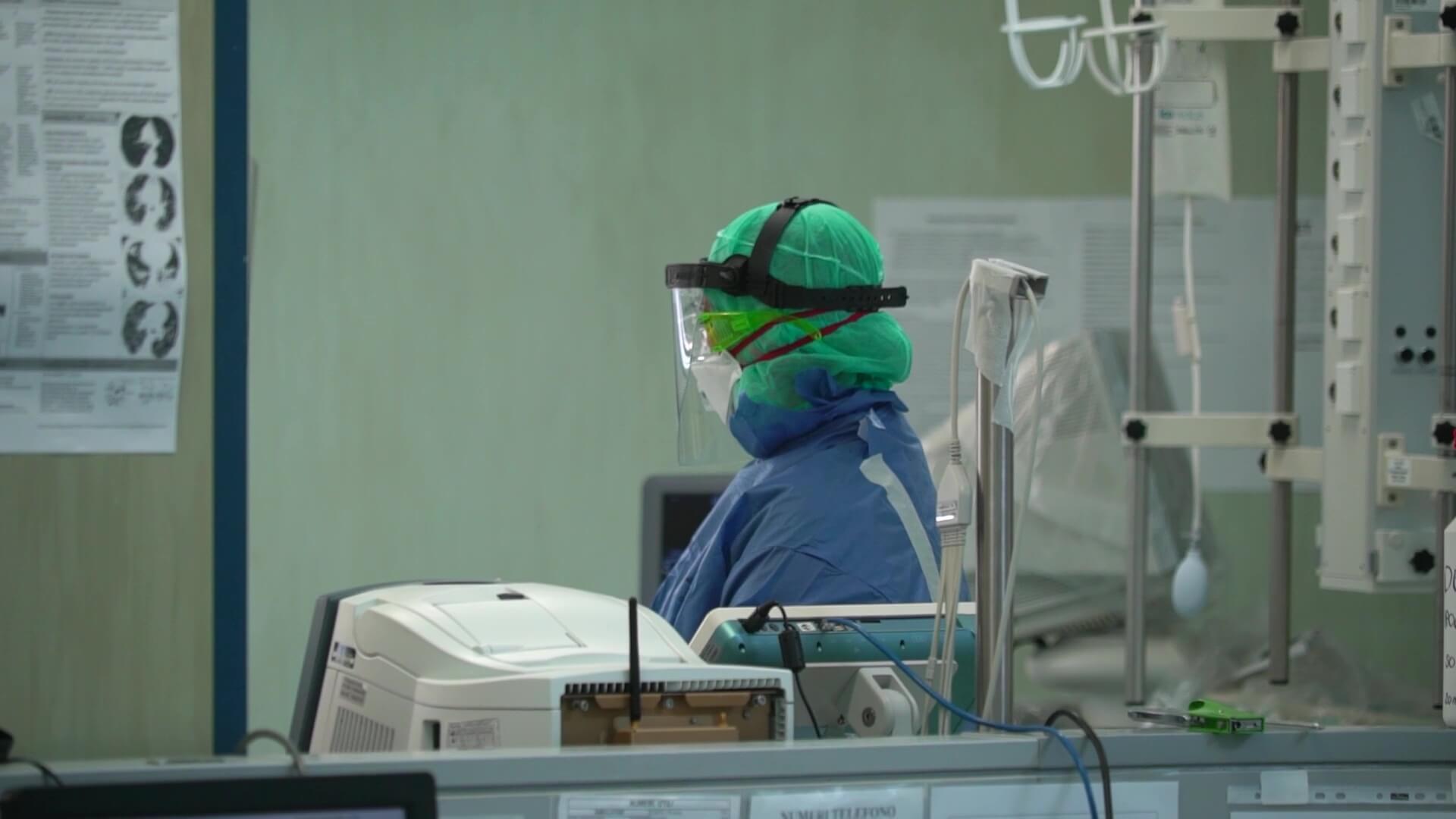 Coronavirus, un'altra vittima in Umbria, era residente a Bastia