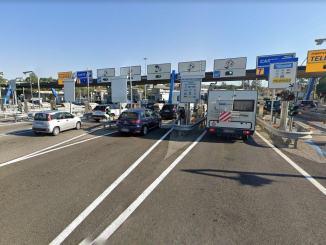 Autostrade Italia proroga 31 maggio esenzione pedaggio personale sanitario