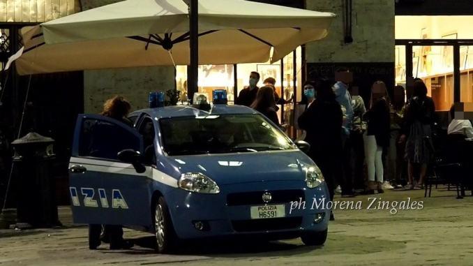 Rissa tra cittadini africani a Perugia, uno espulso dal territorio nazionale