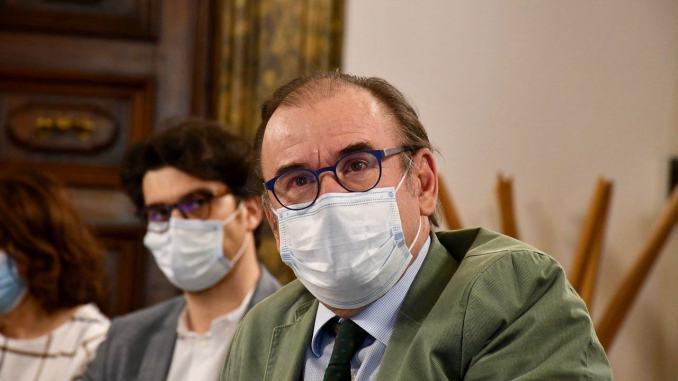Fermate la catena della pace, l'avvocato Valter Biscotti scrive a Claudio Dario