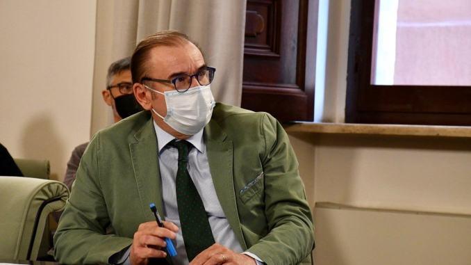 Audizione Claudio Dario consiglieri Lega abbandonano lavori Commissione