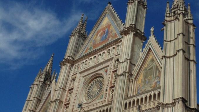 Ad Orvieto si rinnova l'appuntamento con Buongiorno ceramica 16 e 17 maggio 2020