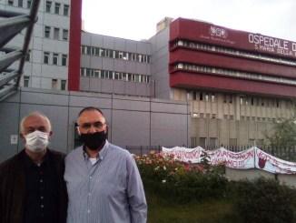 Emergenza Covid, Federcaccia dona macchinari a ospedali Perugia Terni