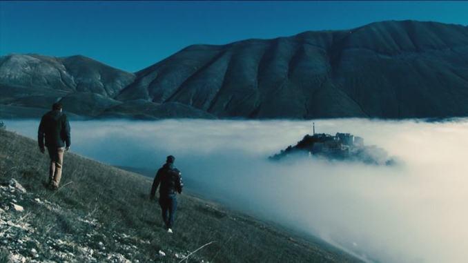 Il lento inverno, film in streaming racconta il dopo terremoto di Norcia