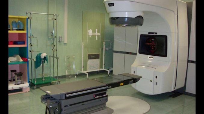 Ospedale Perugia, ripresa l'attività della Radioterapia Oncologica