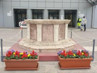 Nuove norme accesso all'ospedale di Perugia Controlli sanitari agli ingressi