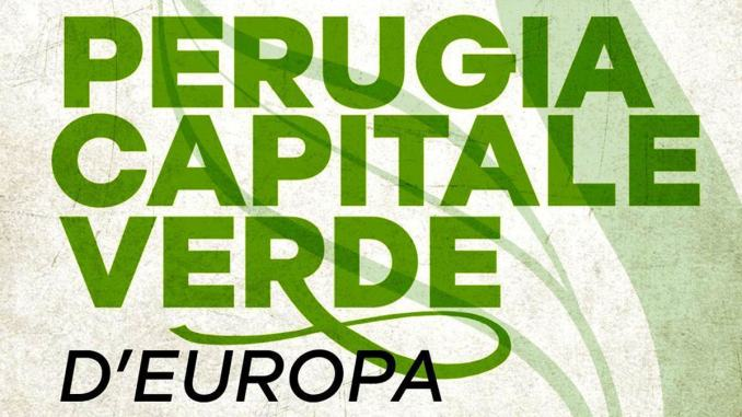 Capitale Verde d'Europa 2022, Perugia bocciata: è fallimento politiche Romizi