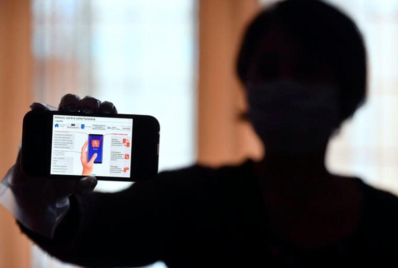 Pronta app Immuni, attiva in 4 regioni, non in Umbria, hacker in agguato
