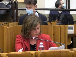 """Covid, Porzi (PD): """"Mozione per misure bipartisan per persone più fragili"""""""