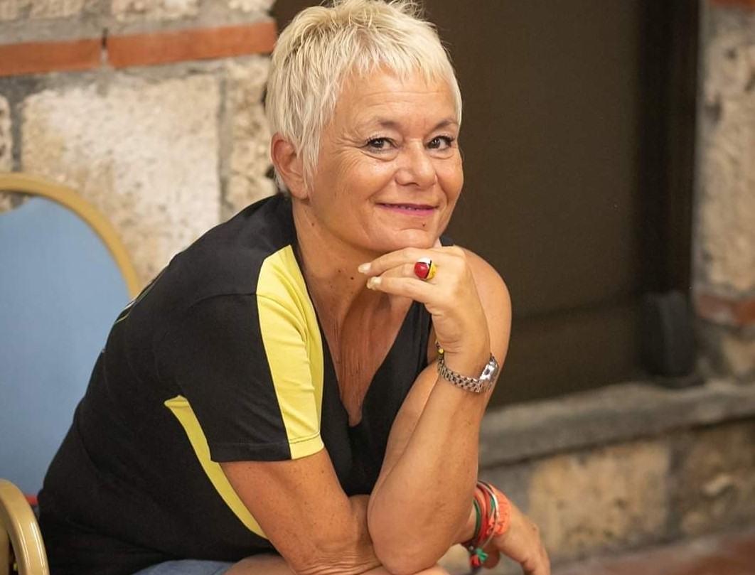 Un pezzo di storia che se ne va, è morta Monica Gaetini di Cosp Tecno Service