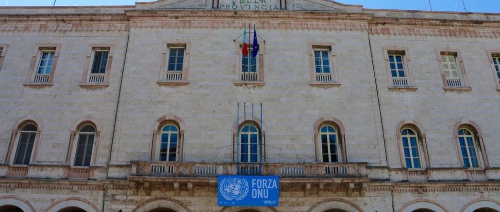 Perugia, Consiglio provinciale approva il Bilancio di previsione 2021-2023