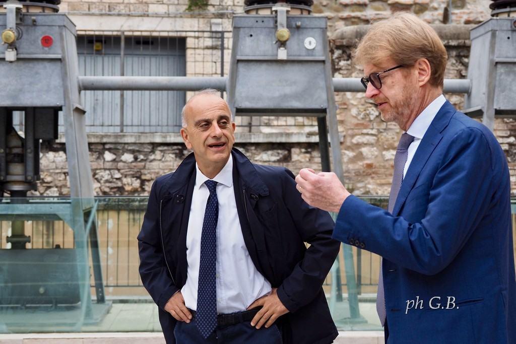 Concorsopoli, Gianpiero Bocci chiede di essere interrogato, udienza venerdì