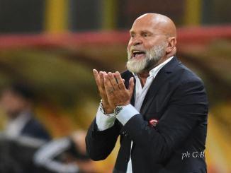 Colpo di scena il Perugia calcio solleva dall'incarico Serse Cosmi