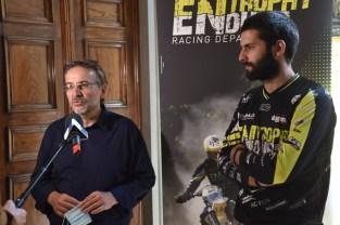 Nicolo e Stefano Mori