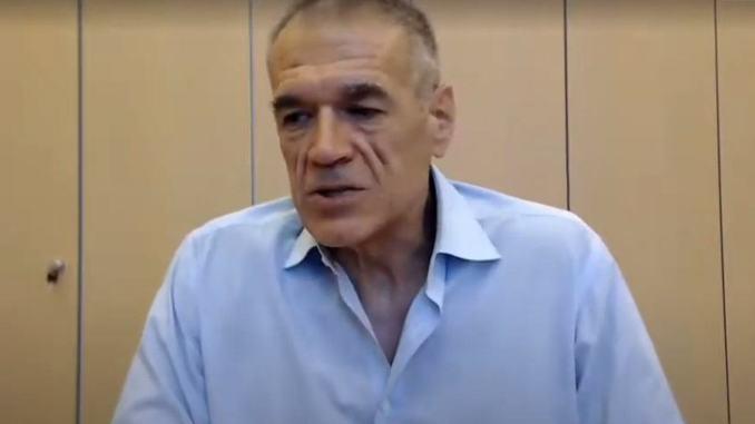 Economia italiana sorvegliata speciale, Carlo Cottarelli all'UnistraPg