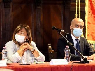 Tesei al 50esimo, Umbria non ha più tempo da perdere avanti con spirito collaborazione