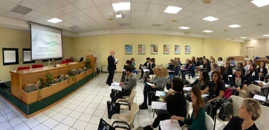 Fabesaci lancia un nuovo corso di Alta Formazione, spazio ai 'Farmaci Pediatrici'