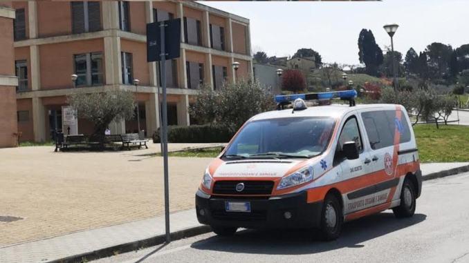 Scongiurare depotenziamento servizio Pronto Soccorso ospedale di Pantalla