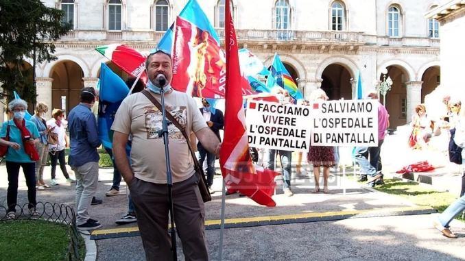 """La Regione dell'Umbria toglie i soldi agli """"eroi"""" della sanità"""