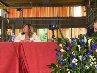 Tesei ad assemblea confcooperative, è il momento di ripensare l'Umbria